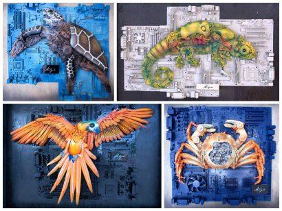Conheça a Coleção 'ANIMALE' de Jota Azevedo / 'ANIMALE' Collection by Jota Azevedo