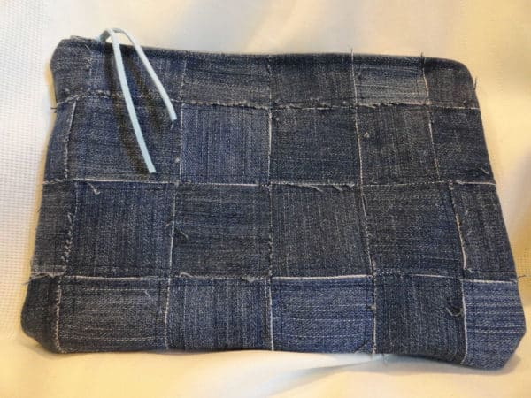 A Jean In My Bag Accessories Clothing