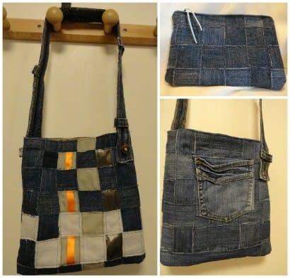 A Jean In My Bag