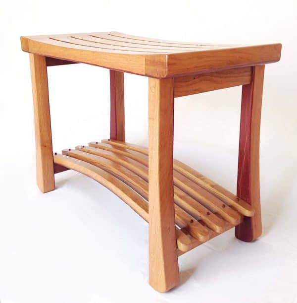 The Right Bench To Do The Job Recycled Furniture