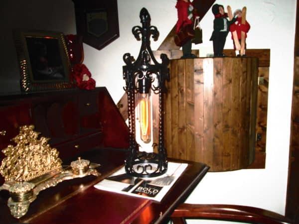 Creative Illuminations Lamps & Lights