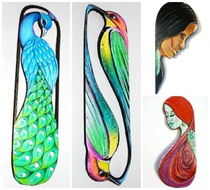 Reclaimed Skateboards Art