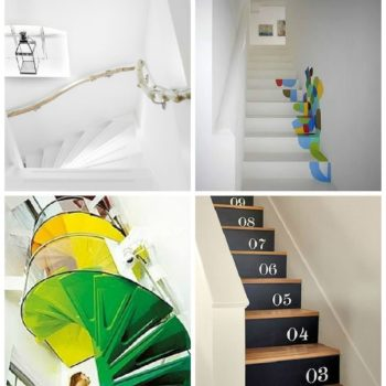 Easy Ways To Update Any Staircase
