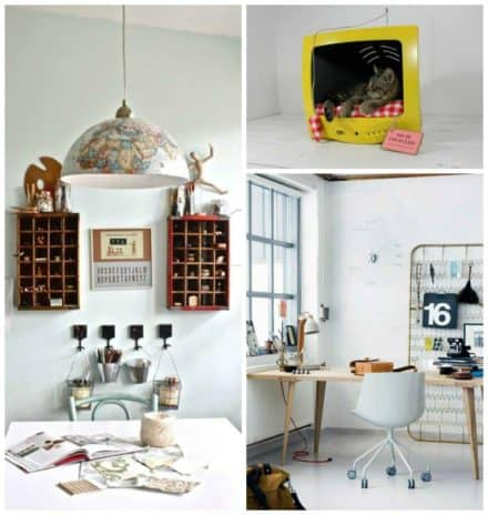 Reuse & Recycle Ordinary Items Into Decoration