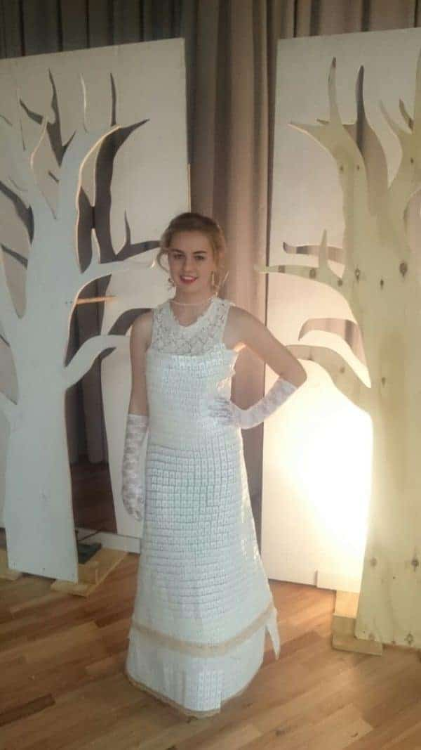 Vintage Dress from Bread Clips Clothing