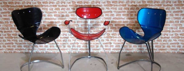 Oil Drums Upcycled Into Beautiful Furniture by The Urbanite Home Recycled Furniture