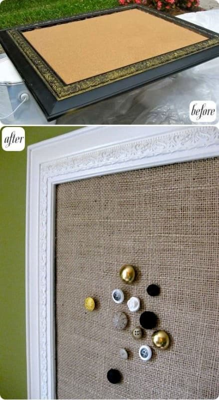Reuse & Recycle Ordinary Items Into Decoration Do-It-Yourself Ideas