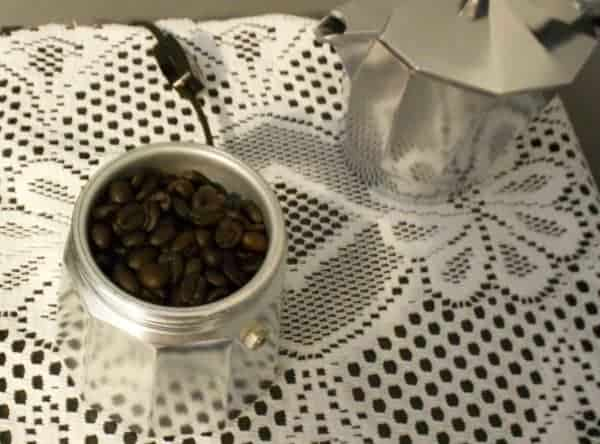 Stove Top Espresso Pot Repurpose Do-It-Yourself Ideas