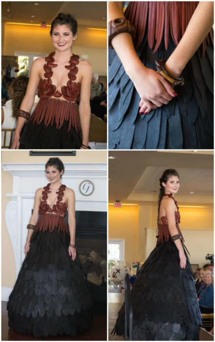 Wearable Arts Gown