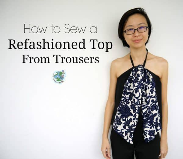 Recycled Art Interview #4: Agatha Lee From Green Issues by Agy Interviews