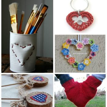 20 Brilliant Upcycled Valentine's Day Ideas