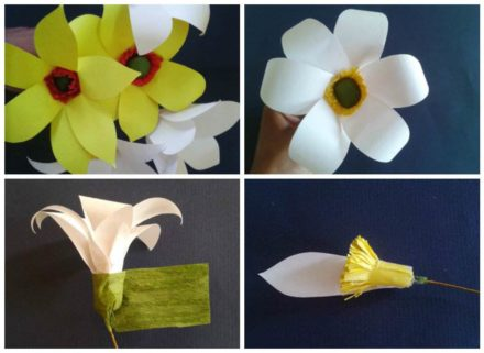 Diy Best Out Of Waste: Home Decoration Idea With Dried Leaves & Broomstick