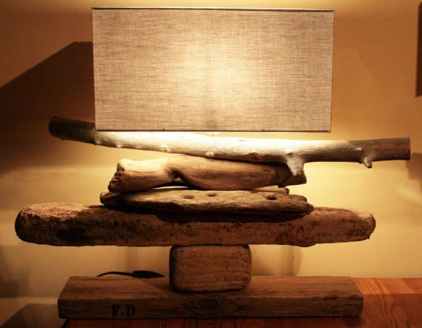 Driftwood Art Recycled Art Wood & Organic