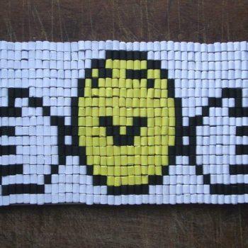 Paper Beads Hug