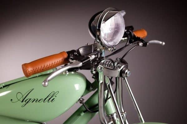 Beautiful Electric Bikes Made with Vintage Parts From the 1950s Bike & Friends