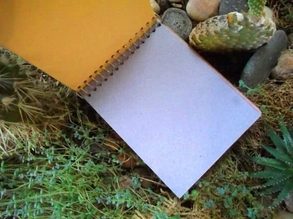 Renotes #8: Paper Waste Into Notebooks Recycling Paper & Books