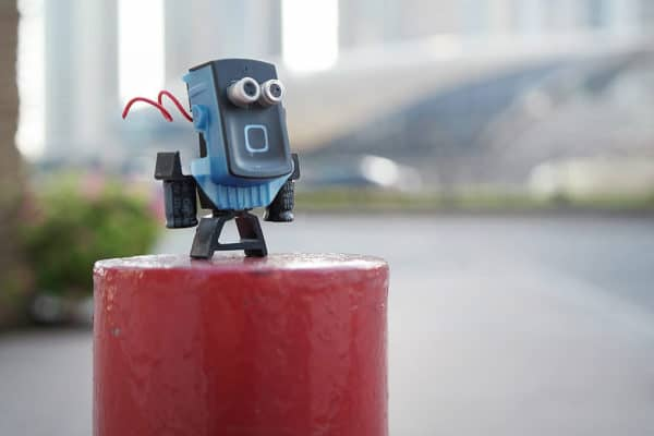 Make Art, Not Waste: Recycled Characters Out Of Electronic Waste Recycled Art Recycled Electronic Waste