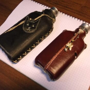 More About Flasks From Used Glass Bottles