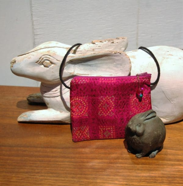 Upcyled Vintage Sari And Kimonos Transformed Into Beautiful Bags At Stacy Ellis Design Accessories