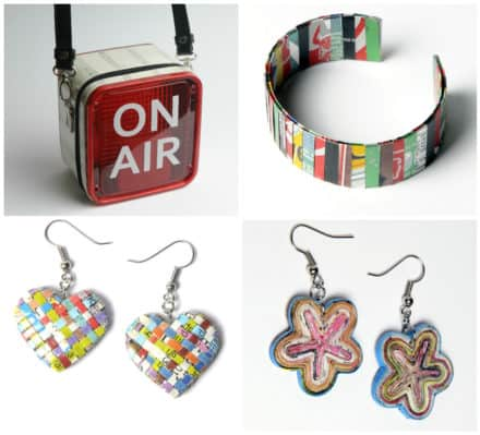 Launched Our New Shop For Recycled And Upcycled Products