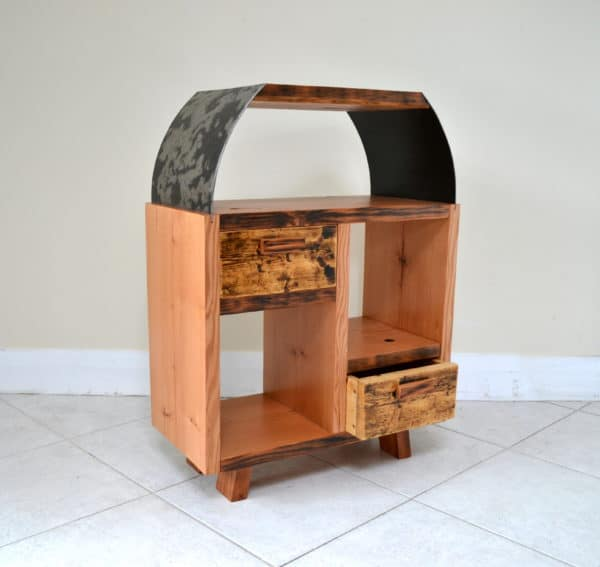 Old2new Designs: Recycled Furniture Recycled Furniture Wood & Organic