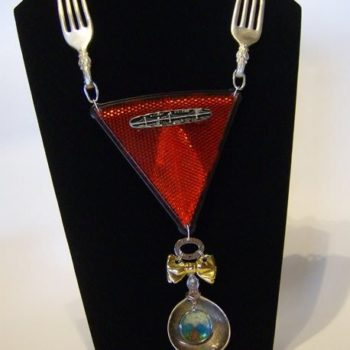 Original recycled jewelry