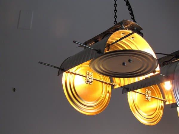 Ican Lighting Lamps & Lights