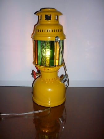 Gas Lantern Lamp Lamps & Lights