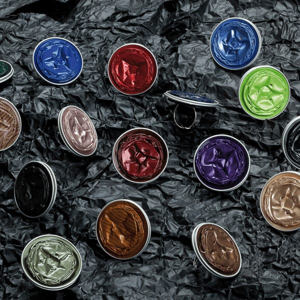 Fashion Jewelry Made From Recycled Nespresso Caps Recycled Packaging Upcycled Jewelry Ideas