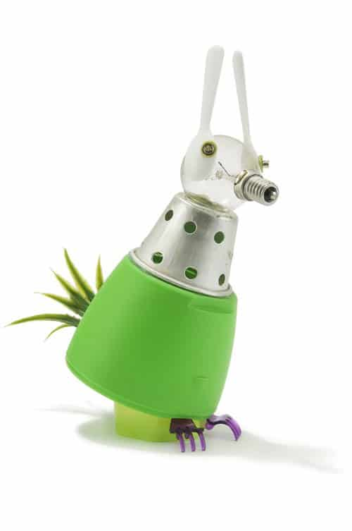 Animals by Carolien Adriaansche Recycled Art Recycled Packaging
