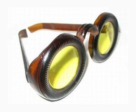 Beergoggles: Beer Glasses