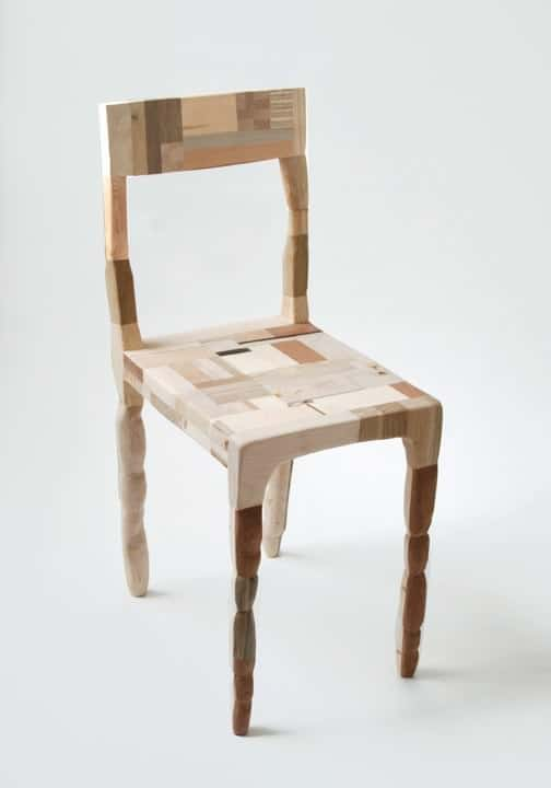 Recycled Wood by Amy Hunting Recycled Furniture Wood & Organic