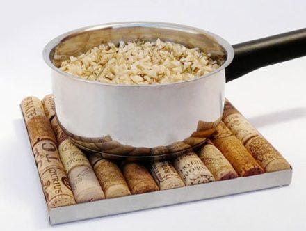 Cork Table Mats