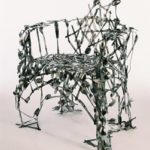Cutlery Chair