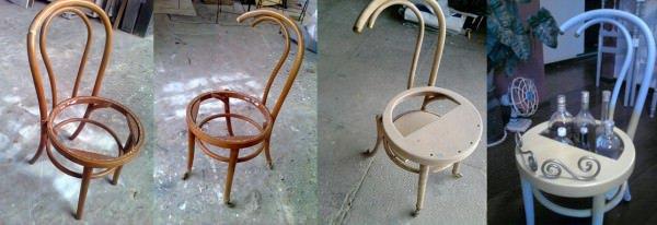 Para Um Evento Social Recycled Art Recycled Furniture