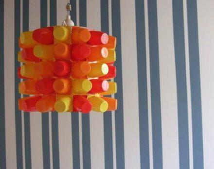 Petit Gervais Lamp