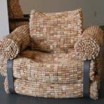 Cork Chair(S)