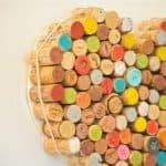 Corks for Decoration