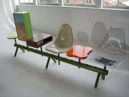 Laundry Seats