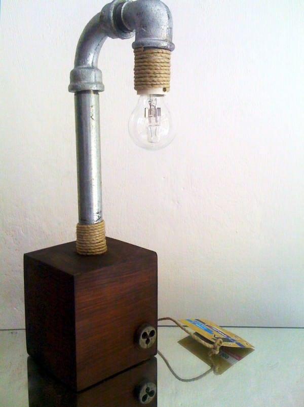 Plumber Light Lamps & Lights