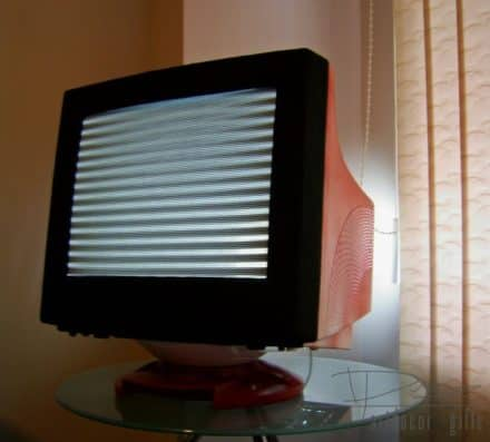 Interior Lamp - Technology