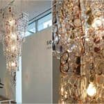 The Glasses Chandelier