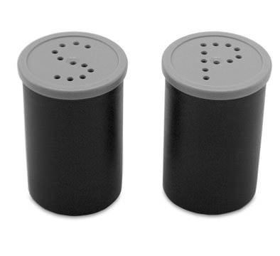 Salt & Pepper Recycled Packaging Recycled Plastic