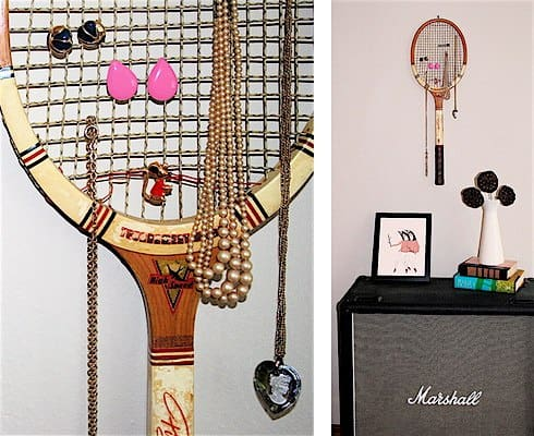 Jewelry Holder Accessories Upcycled Jewelry Ideas
