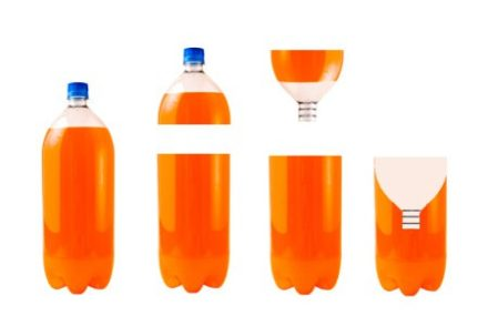 Diy : 8 Ways to Recycle Soda Bottle
