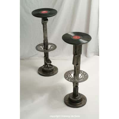 Scratch Massive Stools