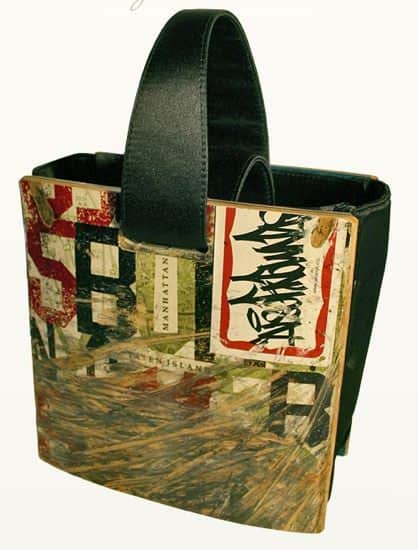Skateboard Bag Accessories Recycled Sports Equipment