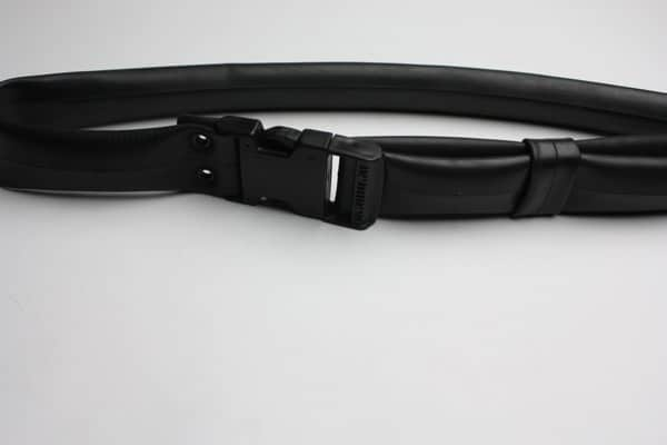 Innertube Belt Accessories Recycled Rubber