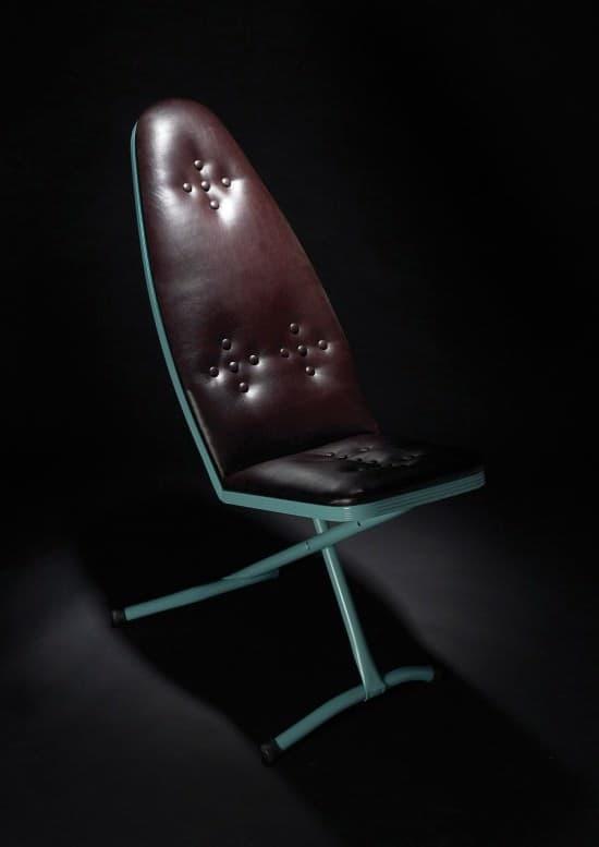 ironing-seat