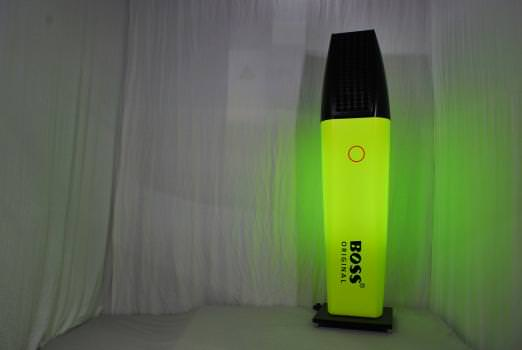 Boss Pos-a Light Lamps & Lights Recycled Plastic